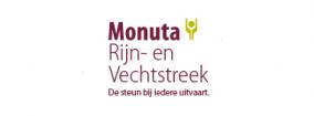 Monuta rijn- en vechtstreek logo
