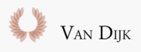 Van Dijk Uitvaart logo